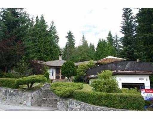 Main Photo: 40785 THUNDERBIRD BB in Squamish: Garibaldi Highlands House for sale : MLS®# V531281