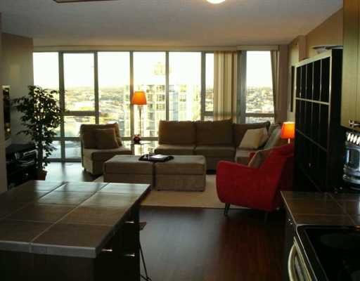 """Main Photo: 950 CAMBIE Street in Vancouver: Downtown VW Condo for sale in """"PACIFIC LANDMARK"""" (Vancouver West)  : MLS®# V616977"""