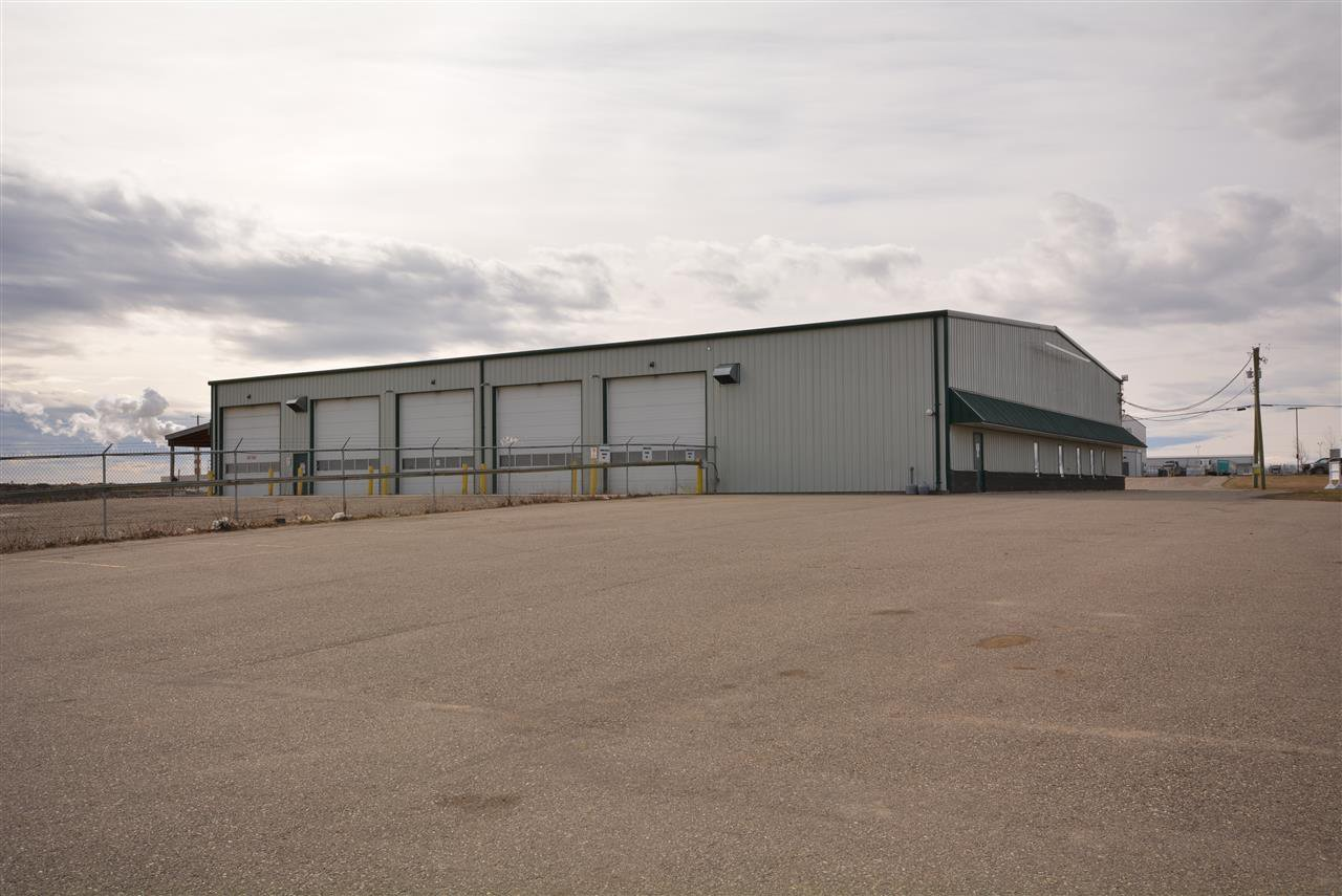 Photo 3: Photos: 6708 87A Avenue in Fort St. John: Fort St. John - City SE Industrial for sale (Fort St. John (Zone 60))  : MLS®# C8027312