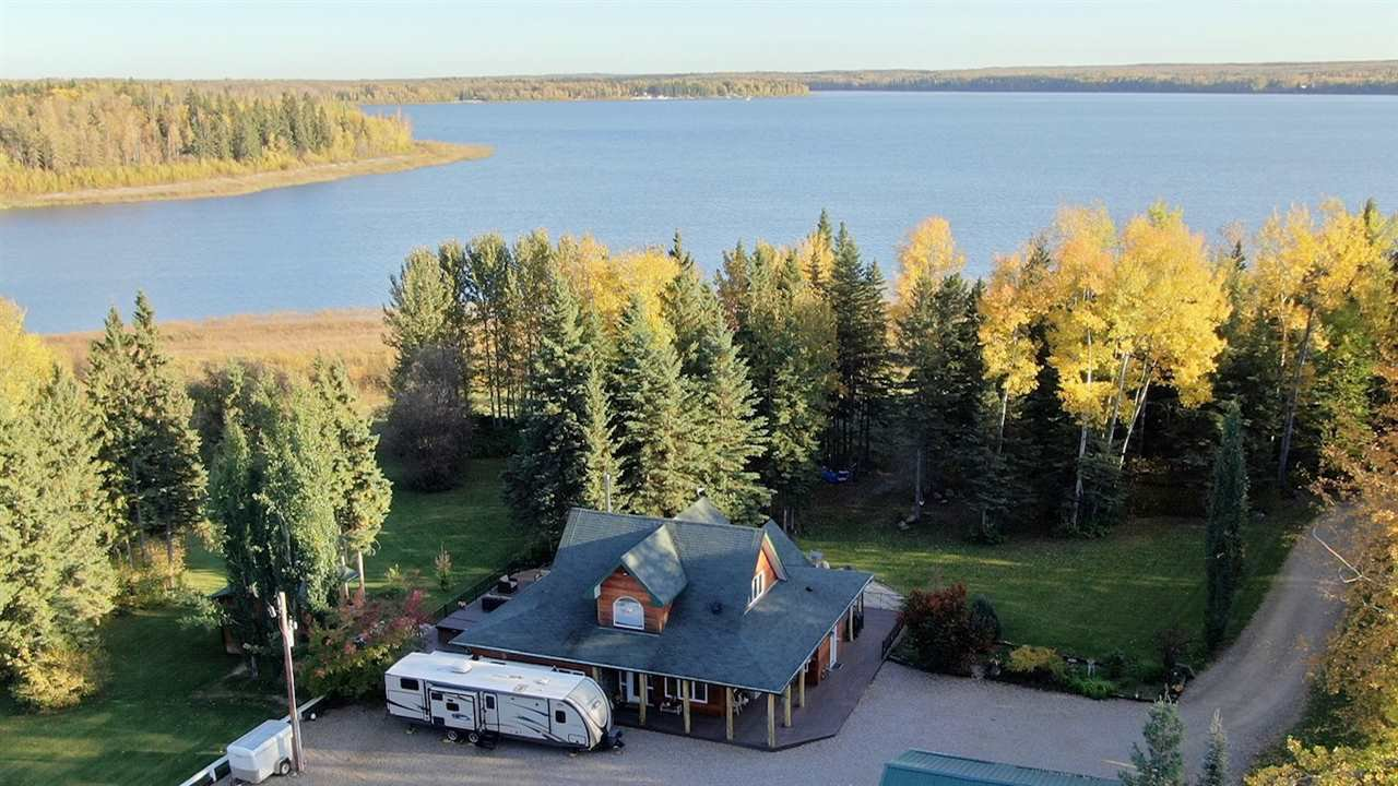 Main Photo: W4- 19-65-13-NE: Rural Athabasca County House for sale : MLS®# E4173683