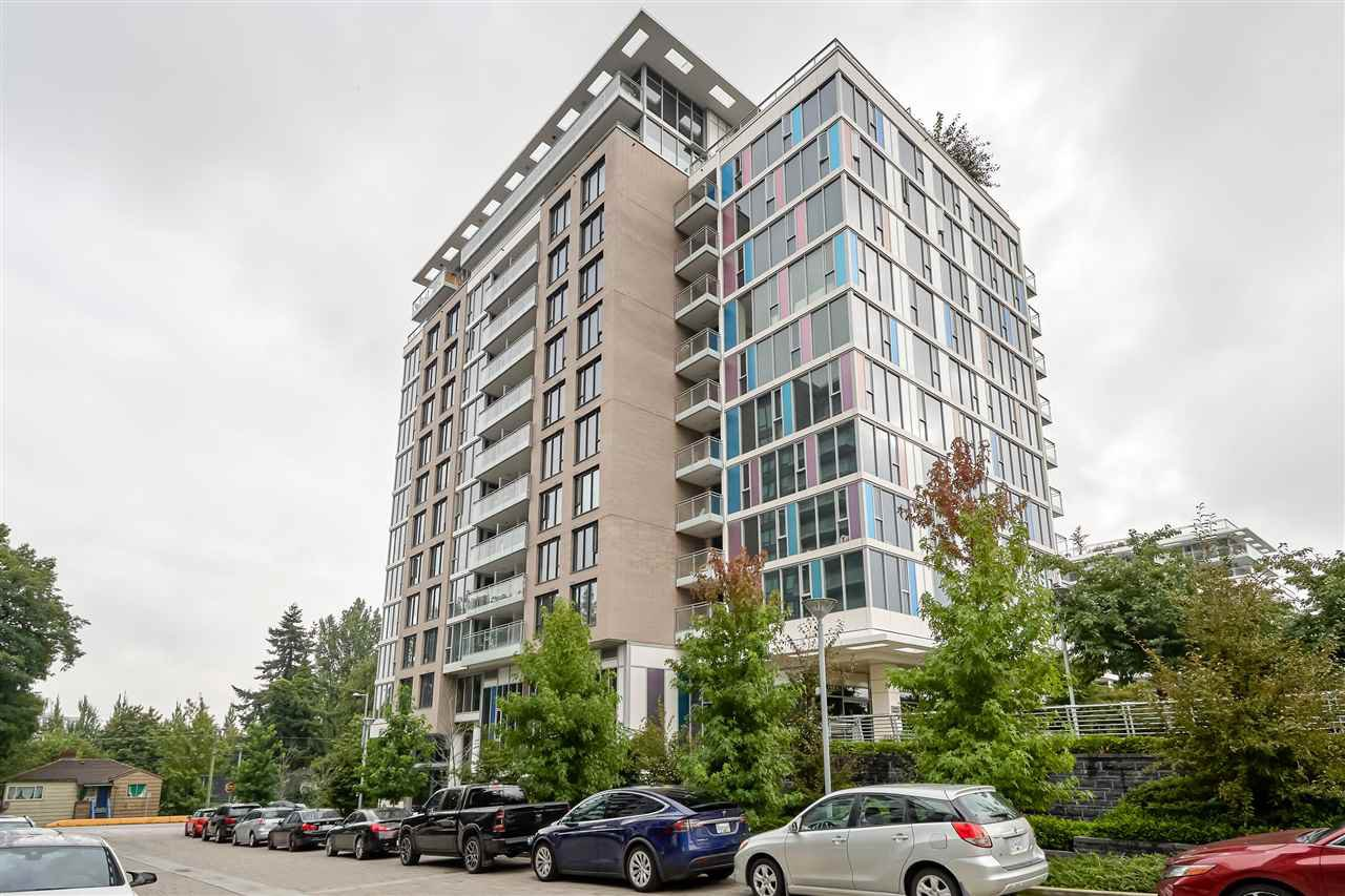 "Main Photo: 302 8988 PATTERSON Road in Richmond: West Cambie Condo for sale in ""Concord Garden Park Estate"" : MLS®# R2406680"