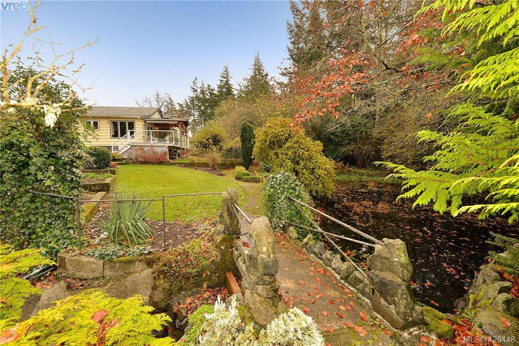 Main Photo: 4982 William Head Rd in VICTORIA: Me William Head House for sale (Metchosin)  : MLS®# 832113
