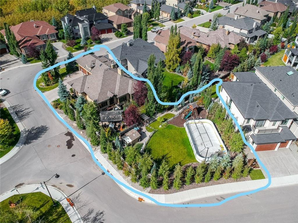 Photo 14: Photos: 85 Aspen Ridge Way SW in Calgary: Aspen Woods Detached for sale : MLS®# C4290867