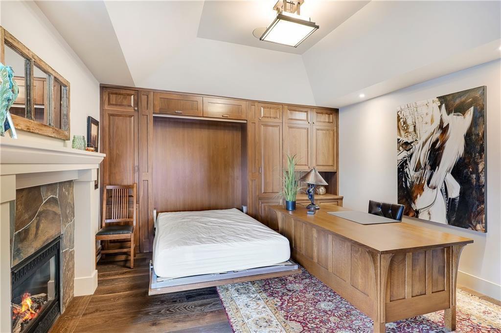Photo 18: Photos: 85 Aspen Ridge Way SW in Calgary: Aspen Woods Detached for sale : MLS®# C4290867