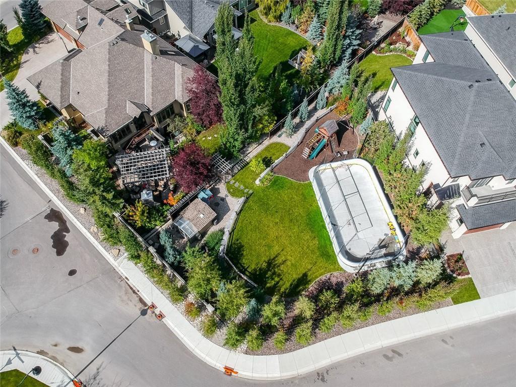 Photo 13: Photos: 85 Aspen Ridge Way SW in Calgary: Aspen Woods Detached for sale : MLS®# C4290867