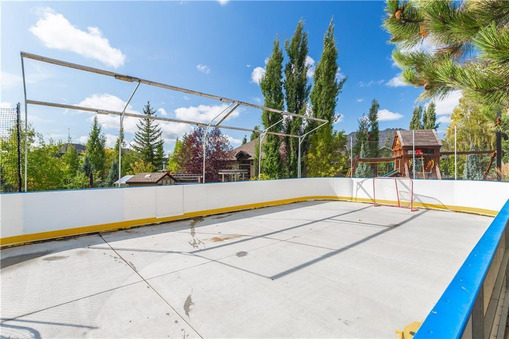 Photo 12: Photos: 85 Aspen Ridge Way SW in Calgary: Aspen Woods Detached for sale : MLS®# C4290867