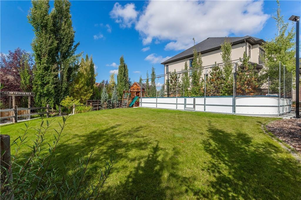 Photo 11: Photos: 85 Aspen Ridge Way SW in Calgary: Aspen Woods Detached for sale : MLS®# C4290867