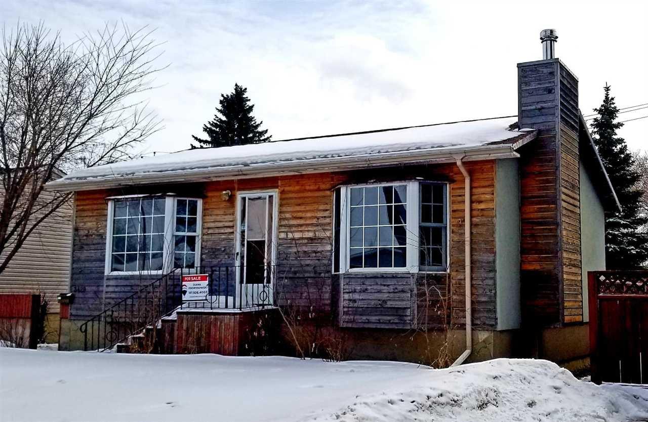 Main Photo: 3429 121 Avenue in Edmonton: Zone 23 House for sale : MLS®# E4192397
