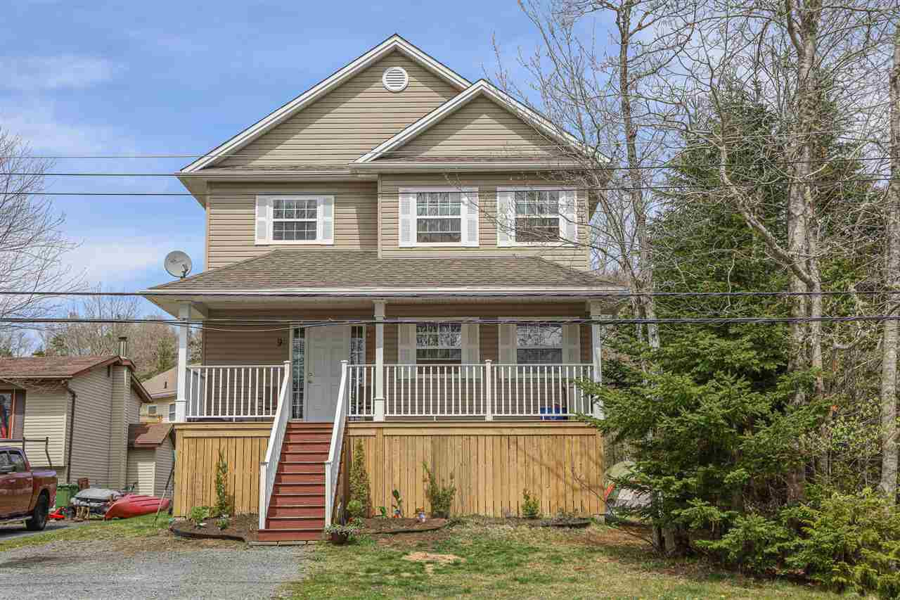 Main Photo: 91 Lakeland Street in Beaver Bank: 26-Beaverbank, Upper Sackville Residential for sale (Halifax-Dartmouth)  : MLS®# 202008314