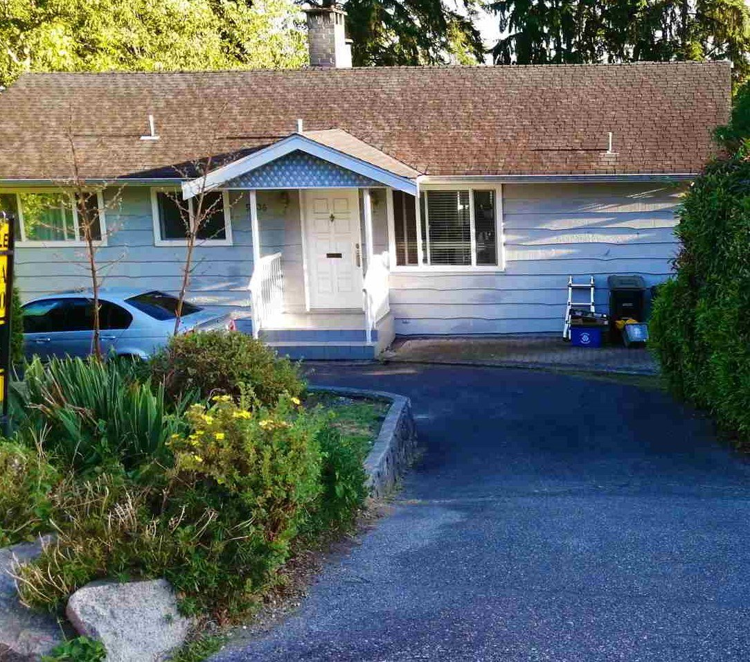 Main Photo: 5436 KEITH Street in Burnaby: South Slope House for sale (Burnaby South)  : MLS®# R2495533