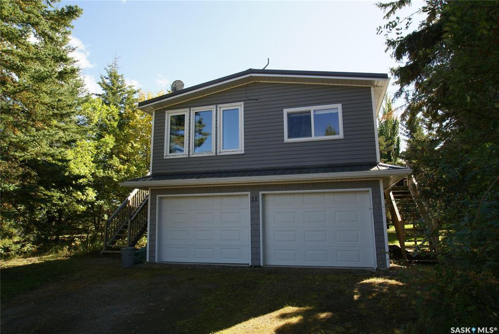 Main Photo: 11 Henderson Place in Candle Lake: Residential for sale : MLS®# SK827229