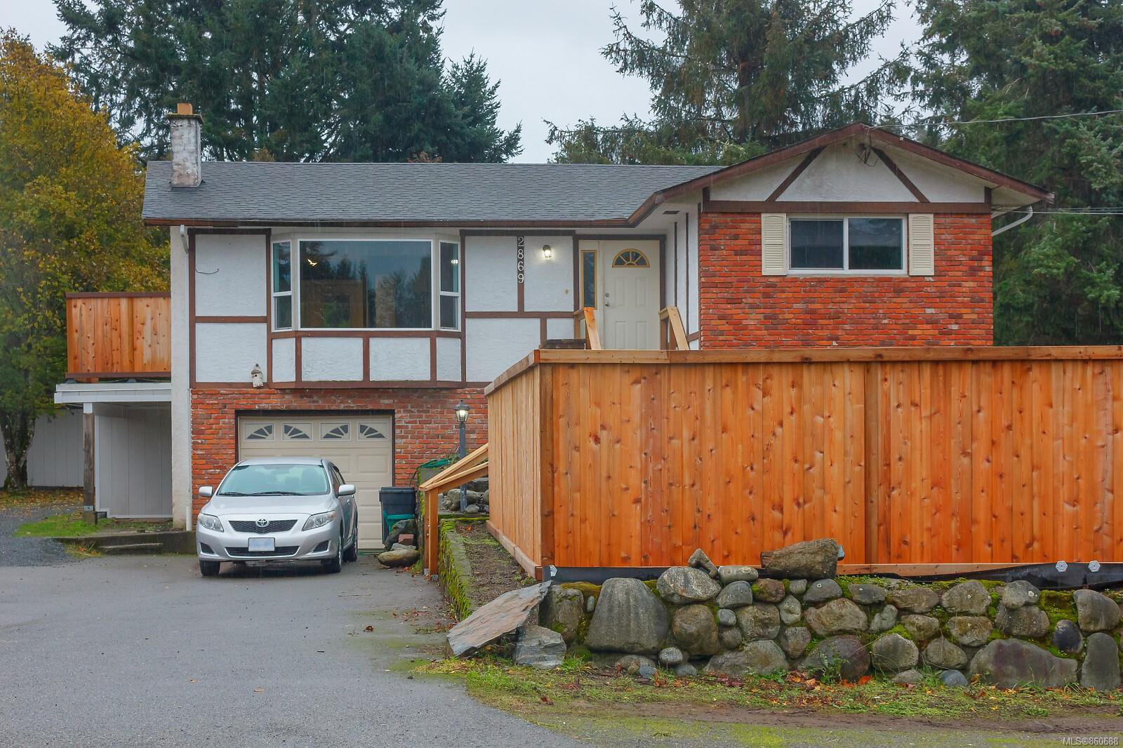Main Photo: 2869 Acacia Dr in : Co Hatley Park House for sale (Colwood)  : MLS®# 860688