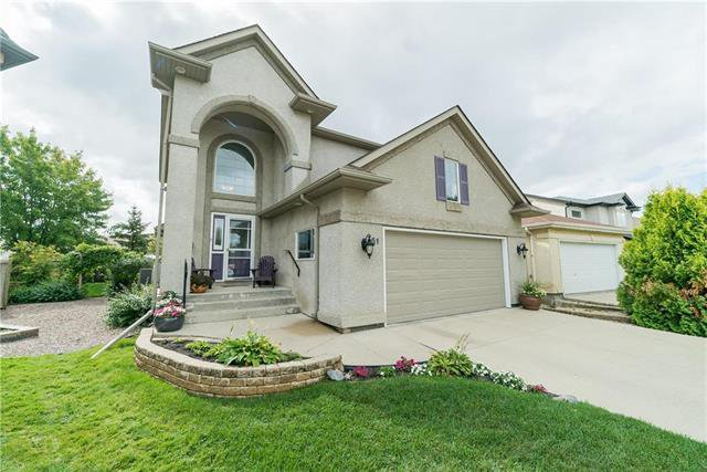 Main Photo: 51 Leander Crescent in Winnipeg: Whyte Ridge Residential for sale (1P)  : MLS®# 1923909