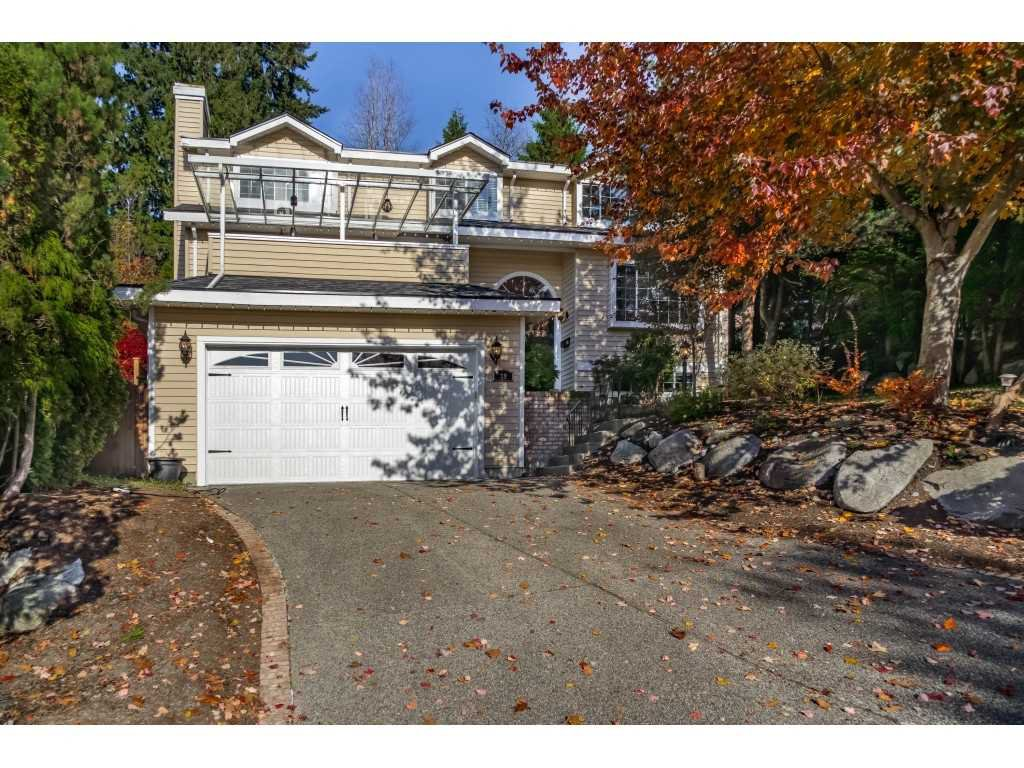 "Main Photo: 39 RAVINE Drive in Port Moody: Heritage Mountain House for sale in ""Heritage Mountain"" : MLS®# R2416276"