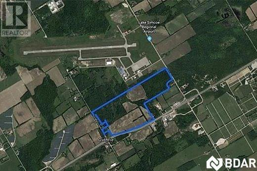 Main Photo: PT LT 20 CONCESSION 7 Concession in Oro-Medonte: Agriculture for sale : MLS®# 30792379
