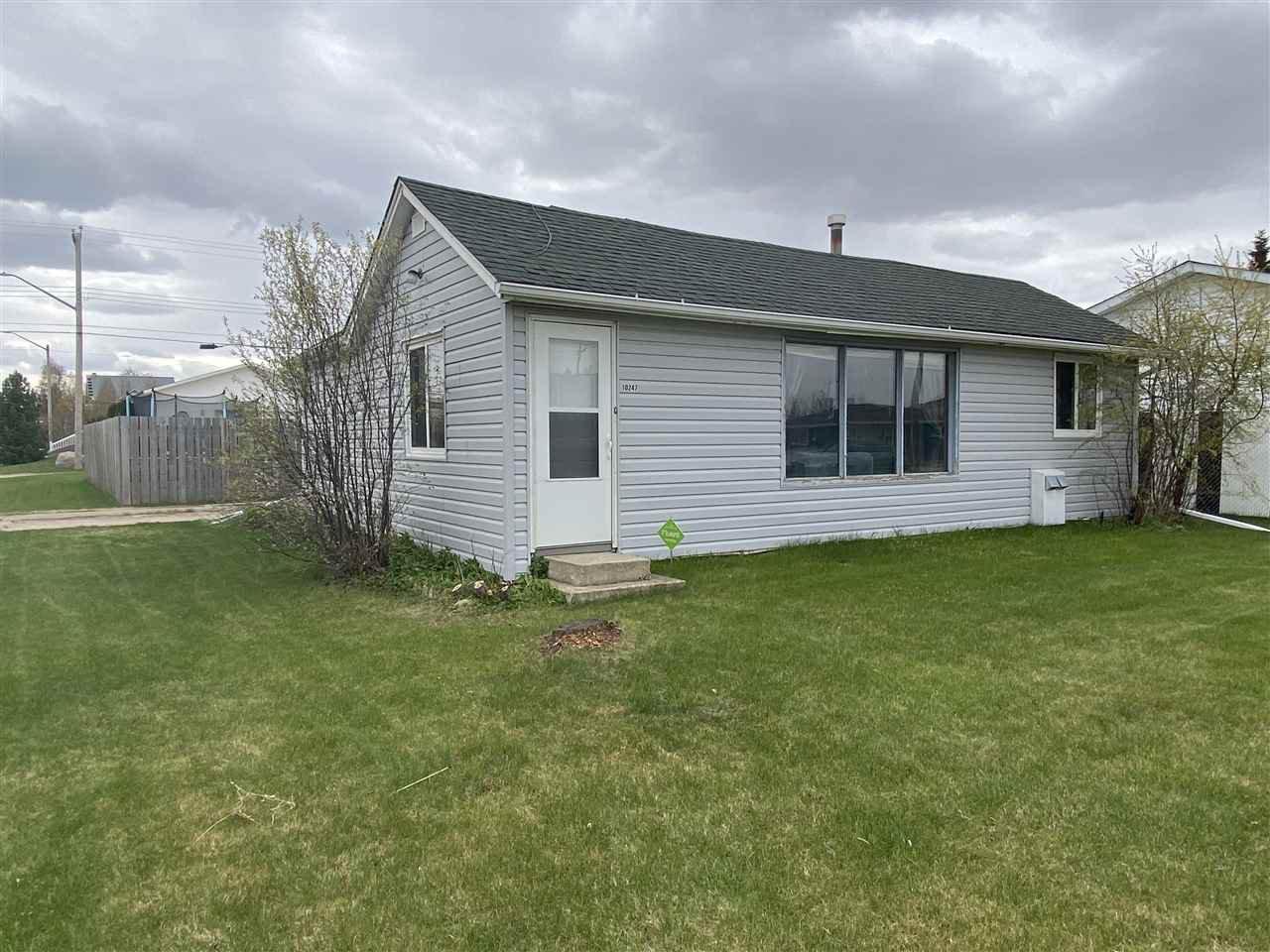 Main Photo: 10247 107 Street: Westlock House for sale : MLS®# E4197632