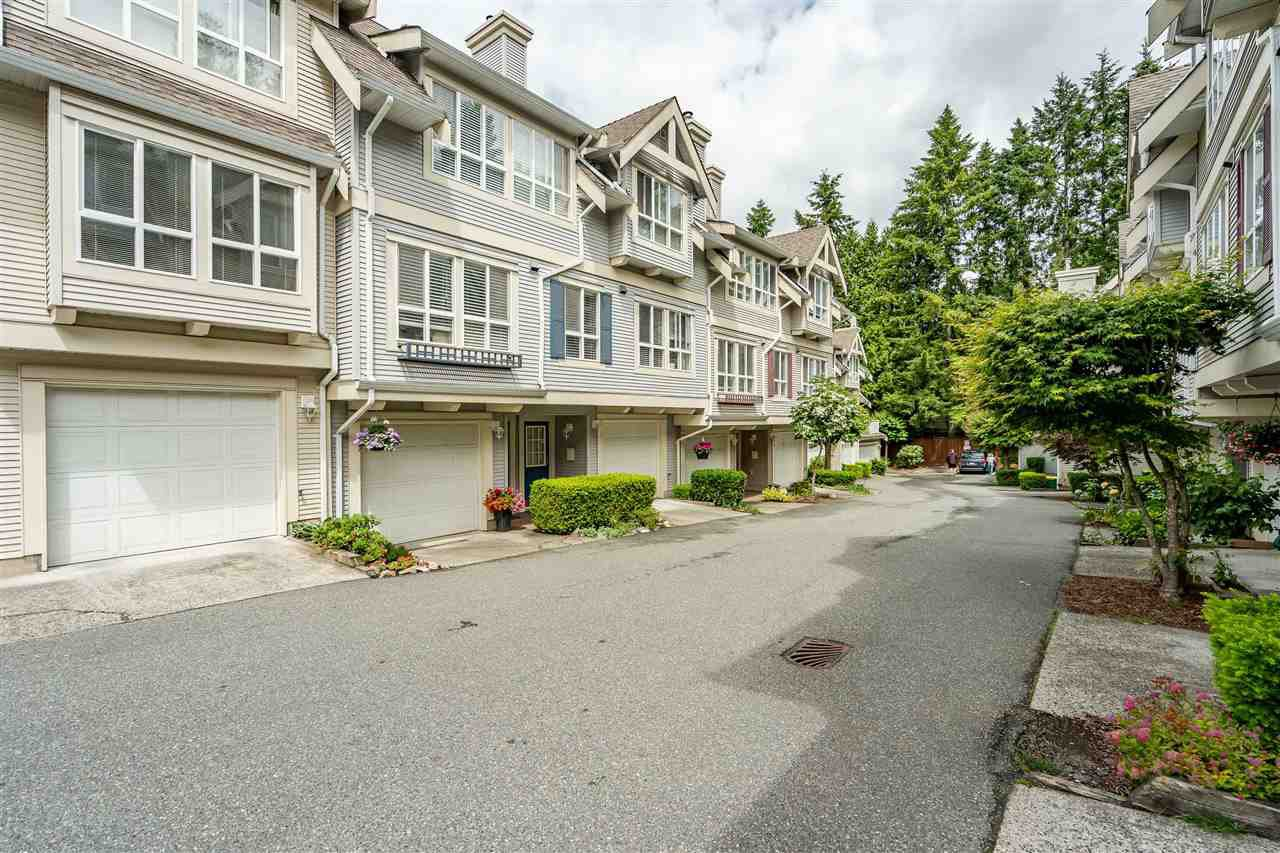 """Main Photo: 59 8844 208 Street in Langley: Walnut Grove Townhouse for sale in """"MAYBERRY"""" : MLS®# R2462963"""