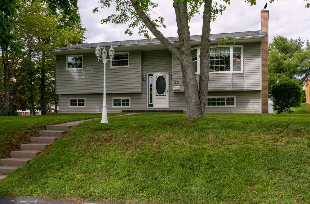 Main Photo: 20 Tilley Court in Lower Sackville: 25-Sackville Residential for sale (Halifax-Dartmouth)  : MLS®# 202009990
