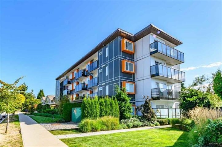 Main Photo: 208 5288 BERESFORD Street in Burnaby: Metrotown Condo for sale (Burnaby South)  : MLS®# R2478025
