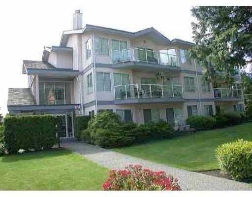 """Main Photo: 310 1167 PIPELINE RD in Coquitlam: New Horizons Condo for sale in """"GLENNWOOD PLACE"""" : MLS®# V592014"""