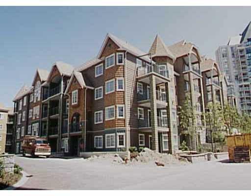 "Main Photo: 206 3085 PRIMROSE LN in Coquitlam: North Coquitlam Condo for sale in ""LAKESIDE"" : MLS®# V532674"