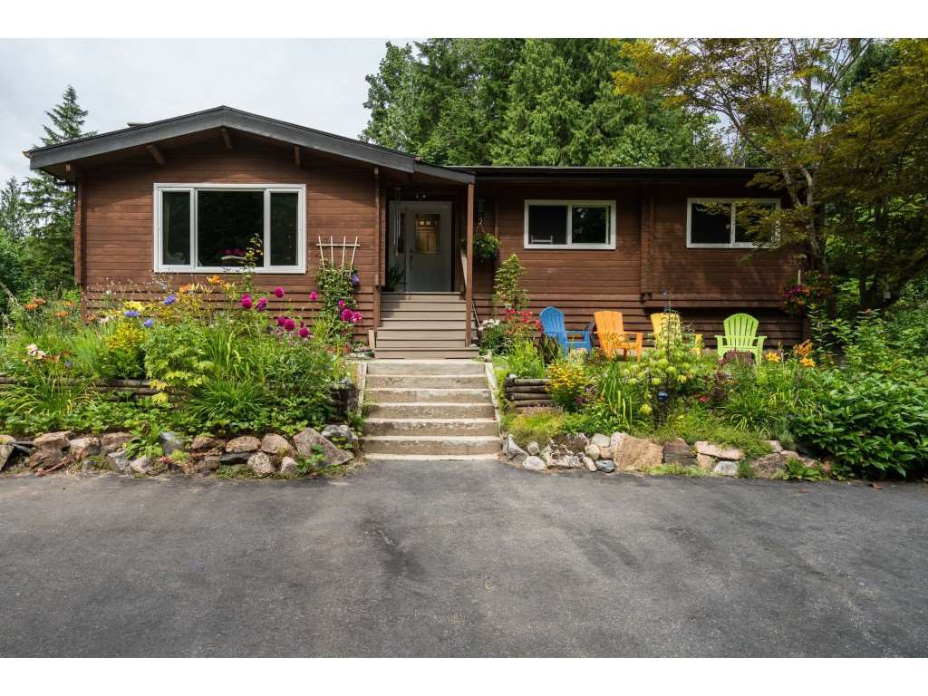 Main Photo: 36191 HARTLEY Road in Mission: Durieu House for sale : MLS®# R2391571