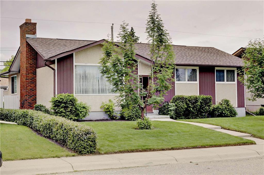 Main Photo: 532 MARIPOSA Drive NE in Calgary: Mayland Heights Detached for sale : MLS®# C4304992
