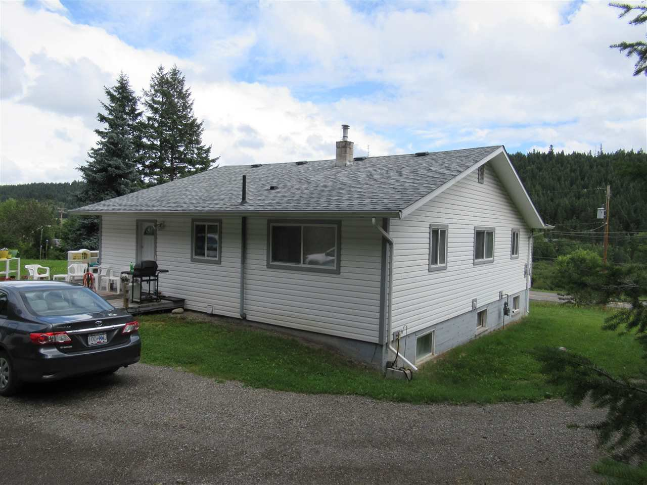 Photo 20: Photos: 3035 FIRDALE Drive in Williams Lake: Williams Lake - Rural North House for sale (Williams Lake (Zone 27))  : MLS®# R2484738