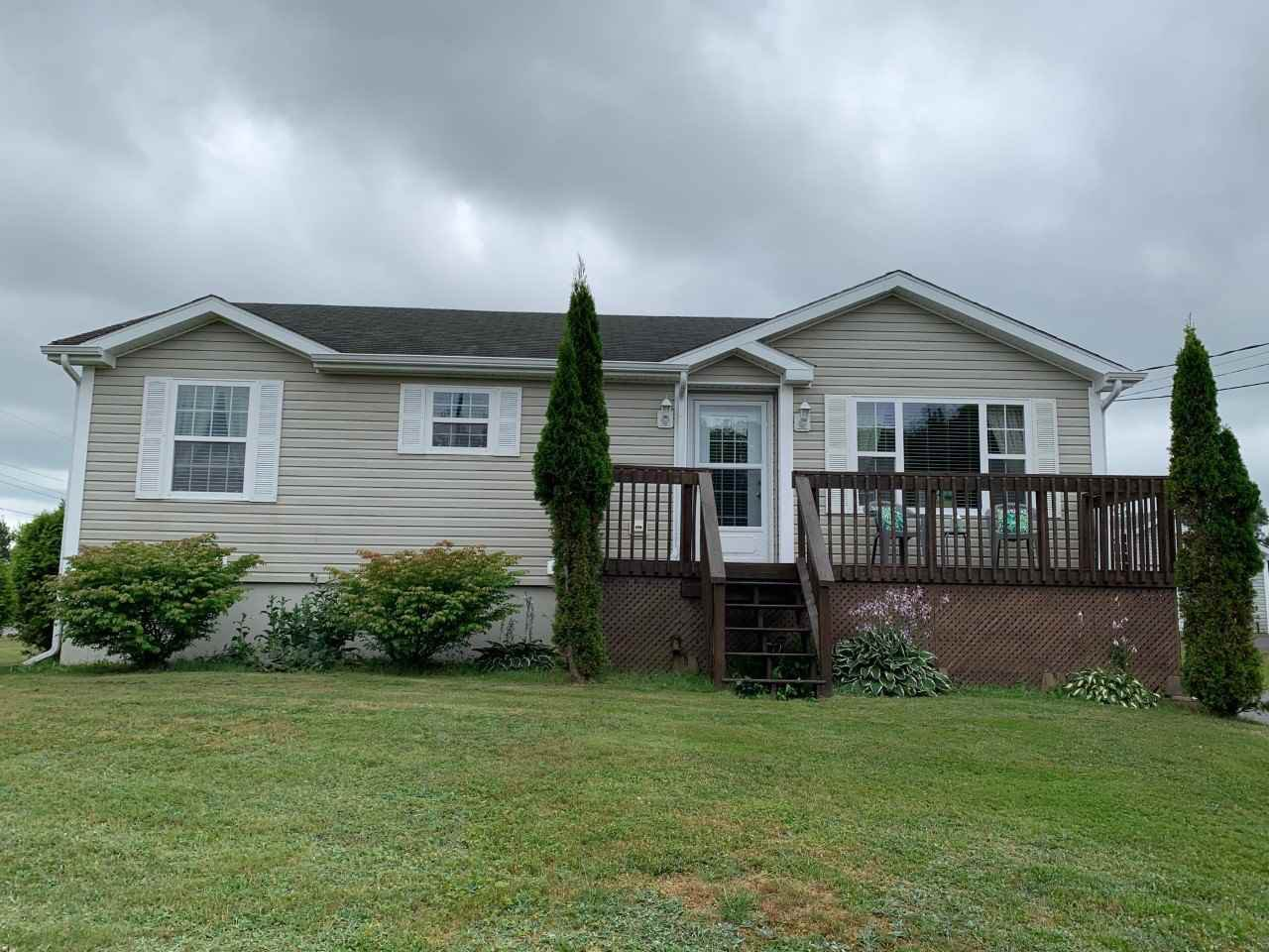 Main Photo: 31 Viggo Holm Road in Abercrombie: 108-Rural Pictou County Residential for sale (Northern Region)  : MLS®# 202016747
