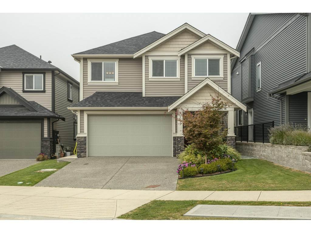"Main Photo: 13673 230A Street in Maple Ridge: Silver Valley House for sale in ""CAMPTON GREEN"" : MLS®# R2497467"