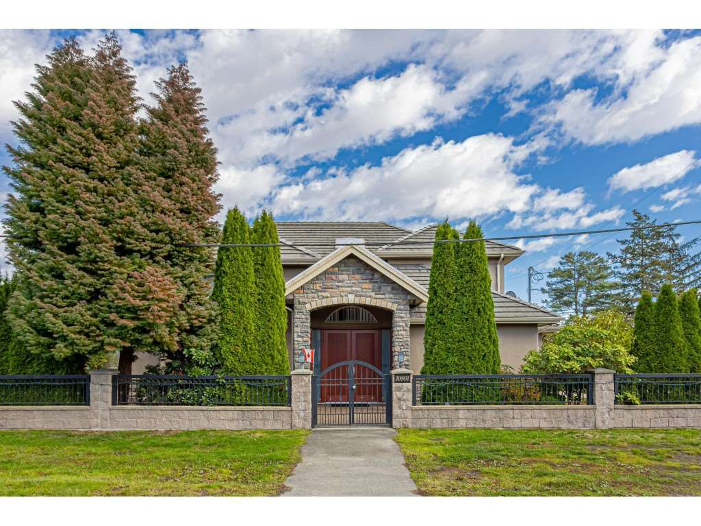 Main Photo: 10891 SWINTON Crescent in Richmond: McNair House for sale : MLS®# R2512084
