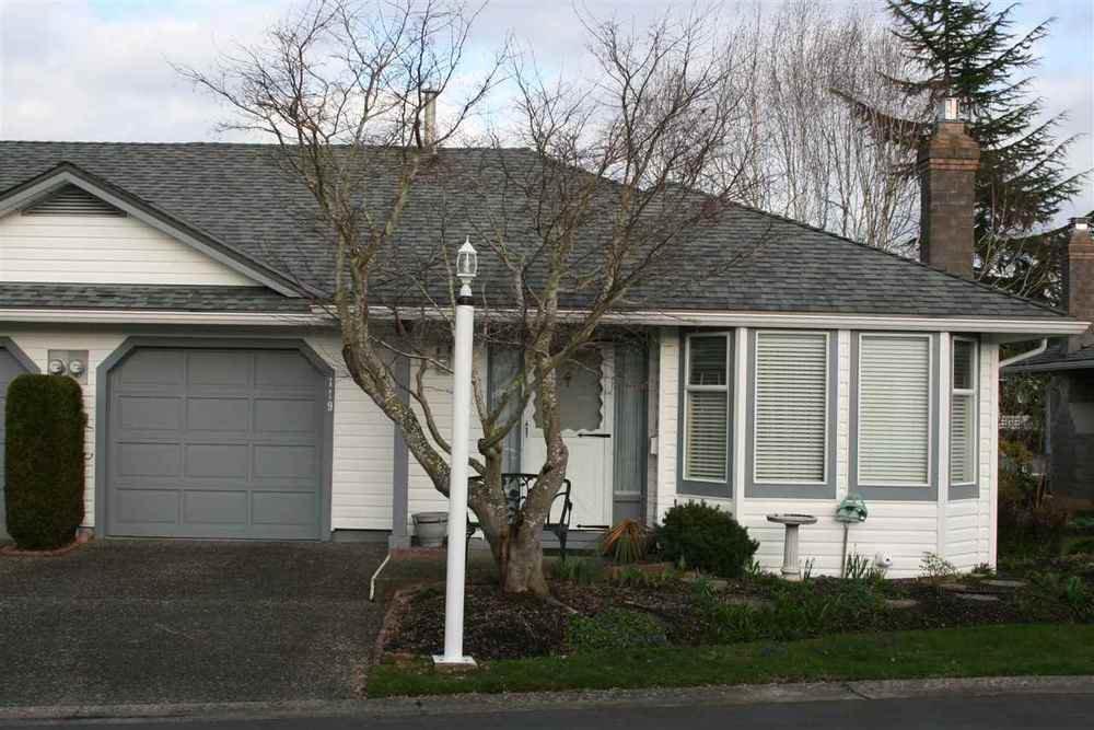 Main Photo: 119 14280 19A AVENUE in TIFFANY LANE: Sunnyside Park Surrey Home for sale ()  : MLS®# R2150351