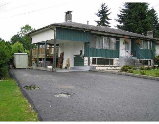 Main Photo: 21776 MOUNTAINVIEW CR in Maple Ridge: West Central House for sale : MLS®# V548634