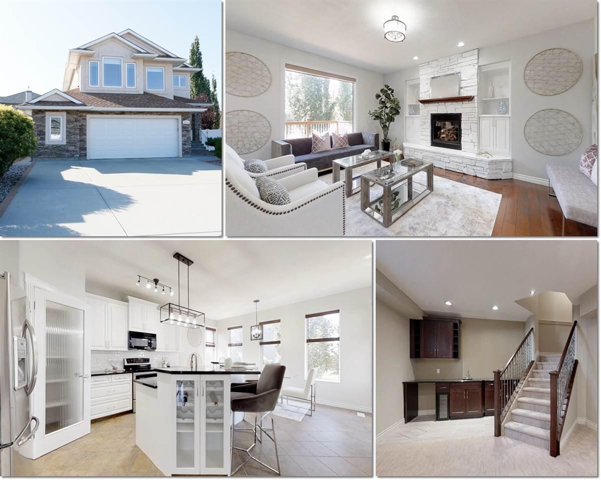 Main Photo: 20752 90 Avenue in Edmonton: Zone 58 House for sale : MLS®# E4170854