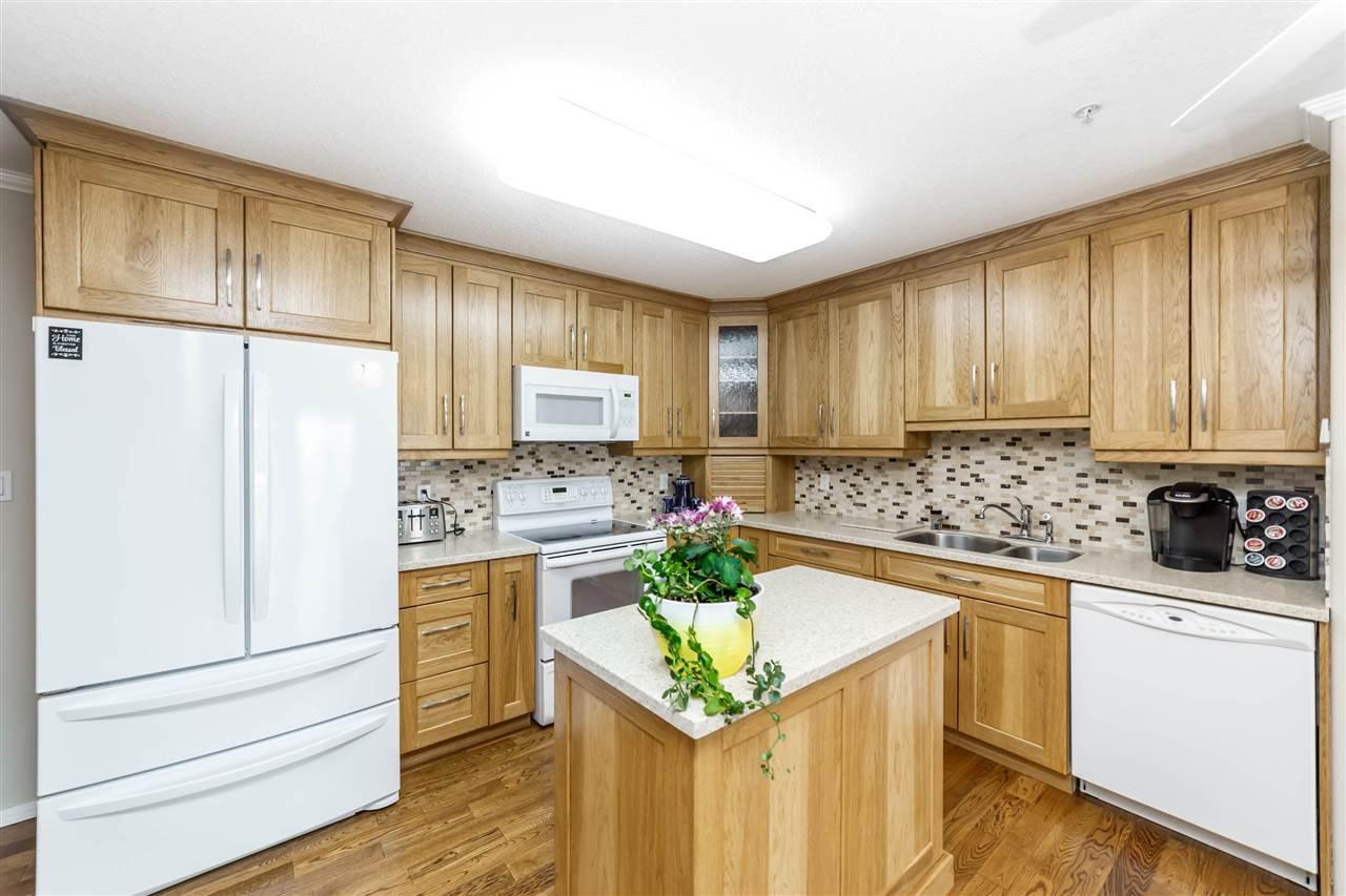 Main Photo: 305 8215 84 Avenue in Edmonton: Zone 18 Condo for sale : MLS®# E4211070
