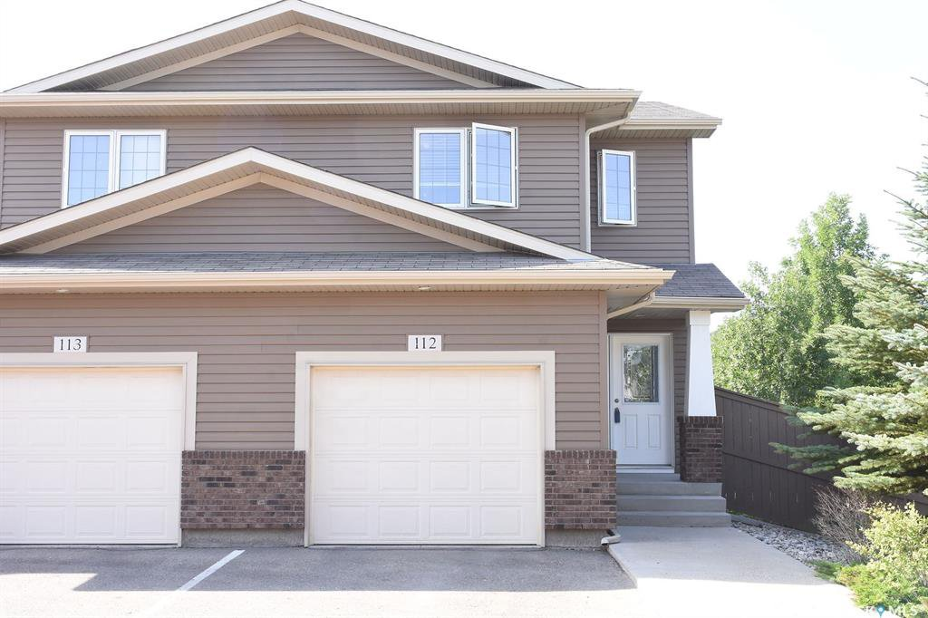 Main Photo: 112 4701 Child Avenue in Regina: Lakeridge RG Residential for sale : MLS®# SK783915