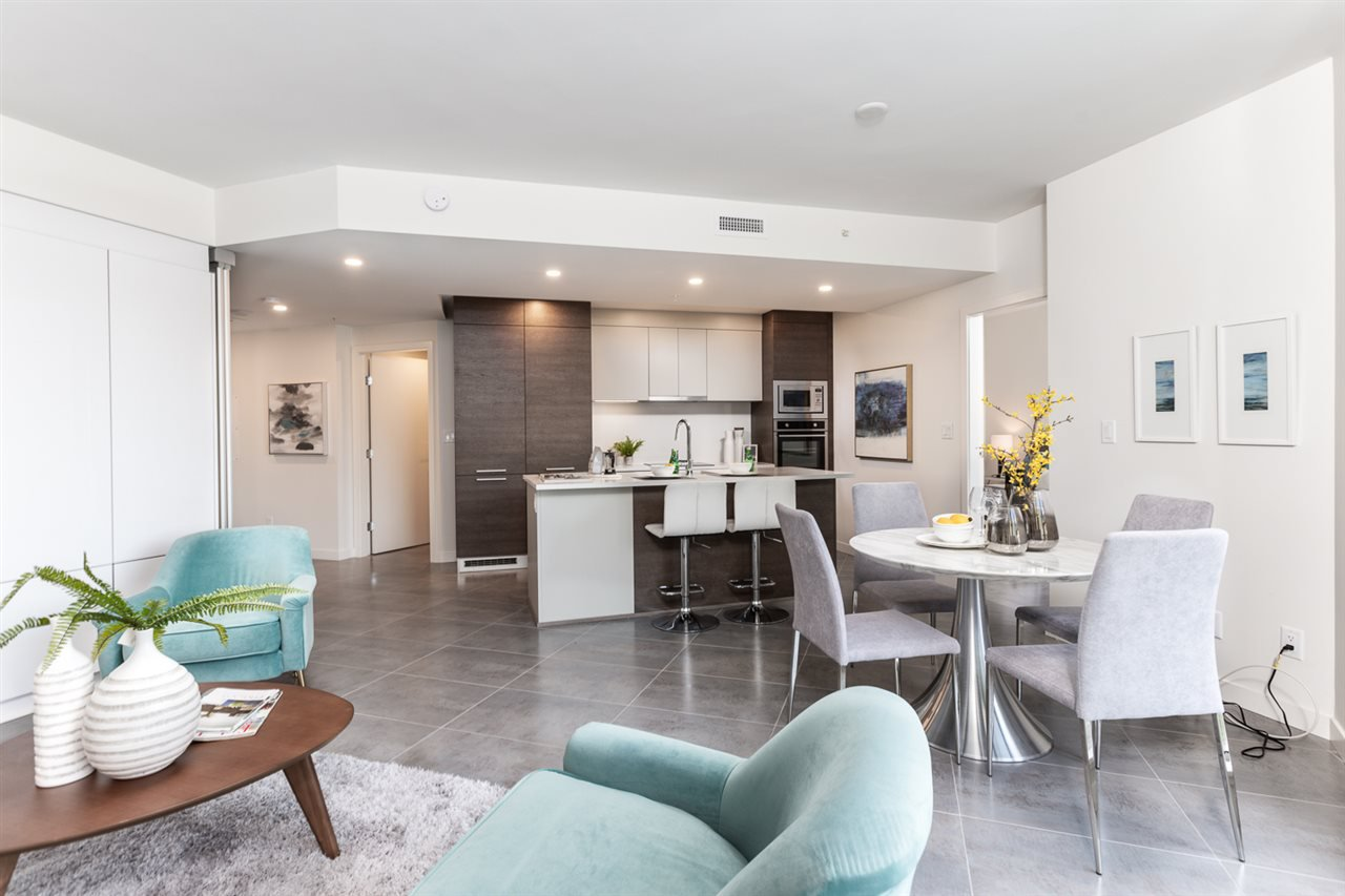 """Main Photo: 515 2508 WATSON Street in Vancouver: Mount Pleasant VE Condo for sale in """"THE INDEPENDENT"""" (Vancouver East)  : MLS®# R2397838"""