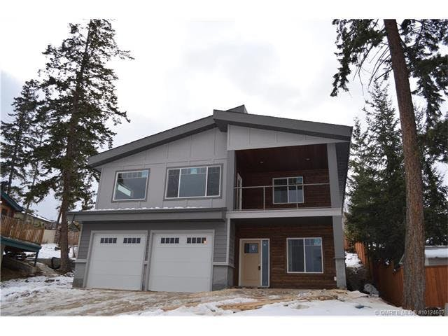 Main Photo: 5269 Chute Lake Rd, Kelowna, BC V1W 4K8: Kelowna House for sale (BCNREB)  : MLS®# 10124602
