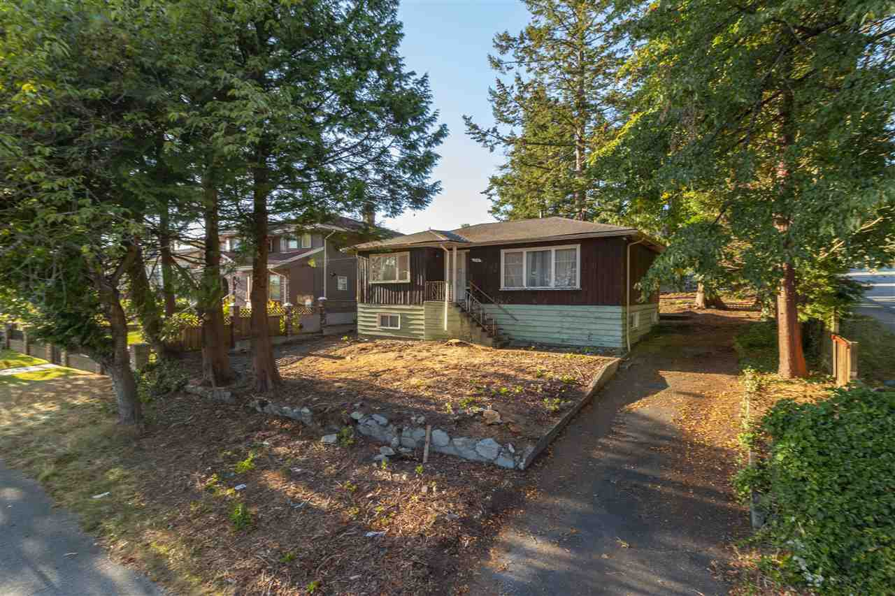"Main Photo: 5181 GEORGIA Street in Burnaby: Capitol Hill BN House for sale in ""CAPITAL HILL"" (Burnaby North)  : MLS®# R2489941"