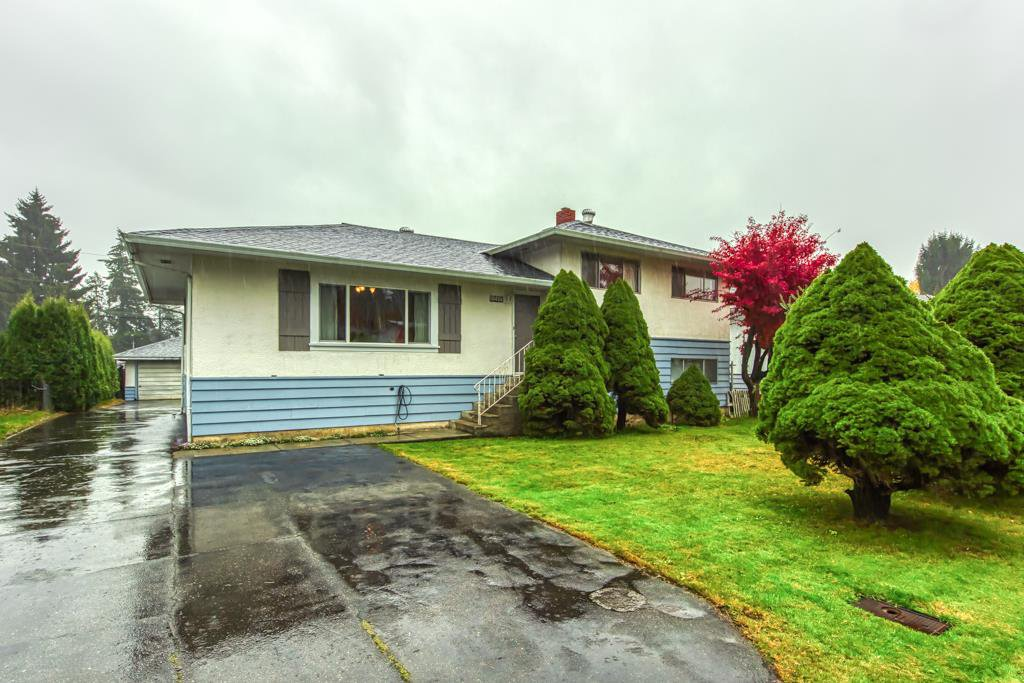Main Photo: 9418 127A Street in Surrey: Queen Mary Park Surrey House for sale : MLS®# R2514929