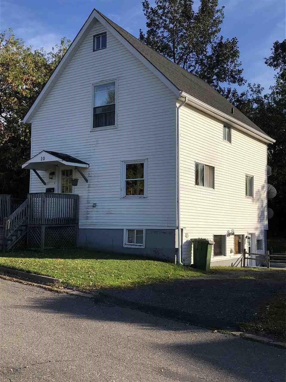 Main Photo: 10 Porters Lane in Trenton: 107-Trenton,Westville,Pictou Multi-Family for sale (Northern Region)  : MLS®# 202024218