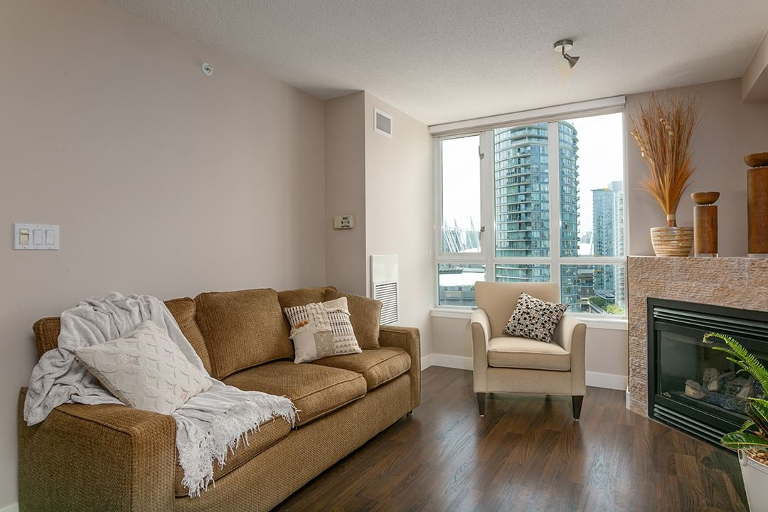 "Main Photo: 2101 63 KEEFER Place in Vancouver: Downtown VW Condo for sale in ""Europa"" (Vancouver West)  : MLS®# R2391970"