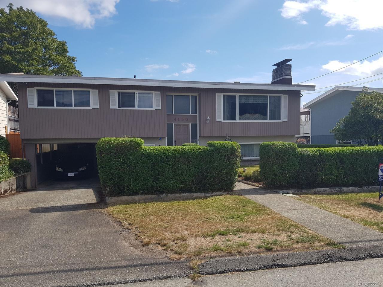 Main Photo: 4150 Rex Rd in PORT ALBERNI: PA Port Alberni House for sale (Port Alberni)  : MLS®# 822264