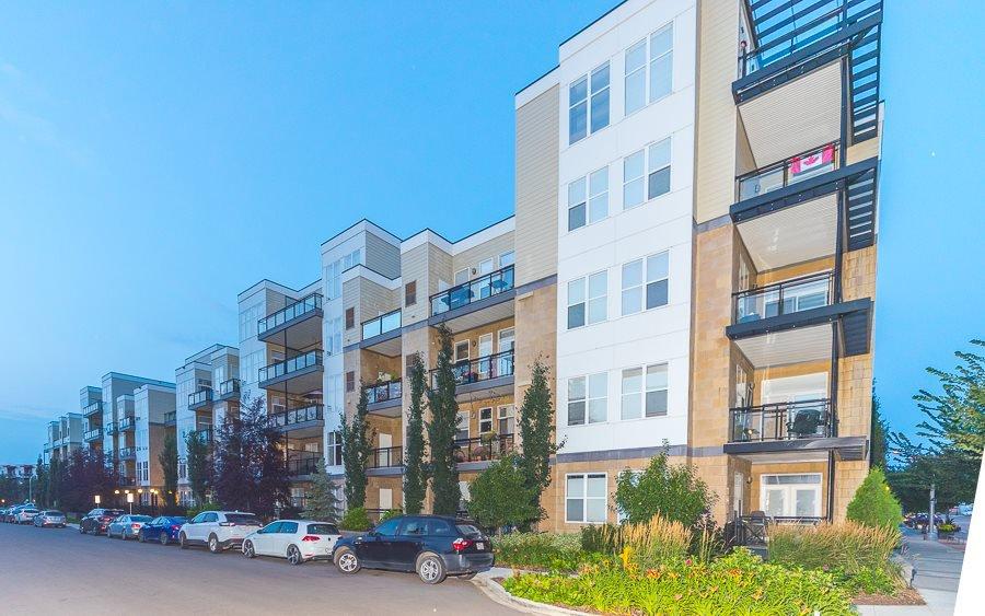 Main Photo: 312 10531 117 Street in Edmonton: Zone 08 Condo for sale : MLS®# E4169752