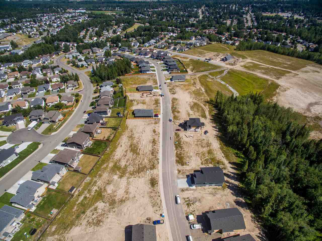 Main Photo: 2845 VISTA RIDGE Drive in Prince George: St. Lawrence Heights Land for sale (PG City South (Zone 74))  : MLS®# R2427596