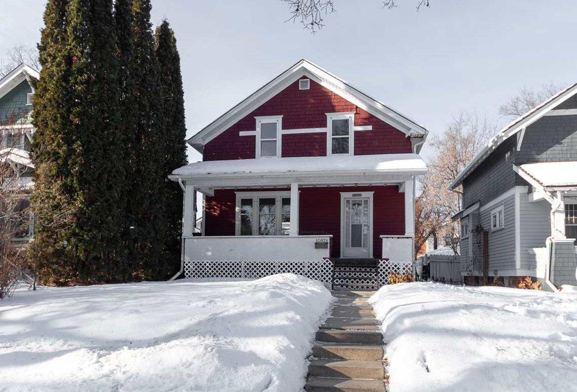 Main Photo: 10826 123 Street in Edmonton: Zone 07 House for sale : MLS®# E4186326