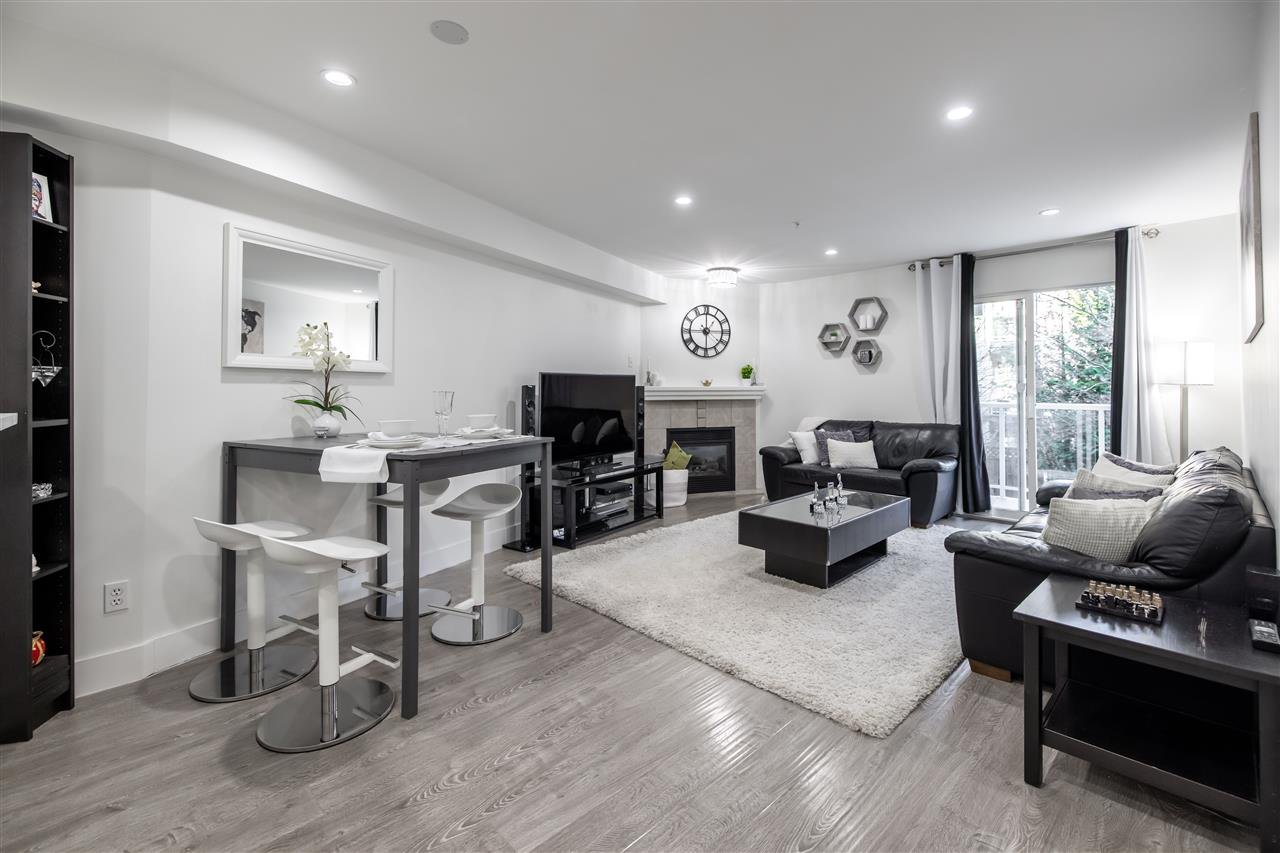 """Main Photo: 210 8110 120A Street in Surrey: Queen Mary Park Surrey Condo for sale in """"Main Street"""" : MLS®# R2521578"""