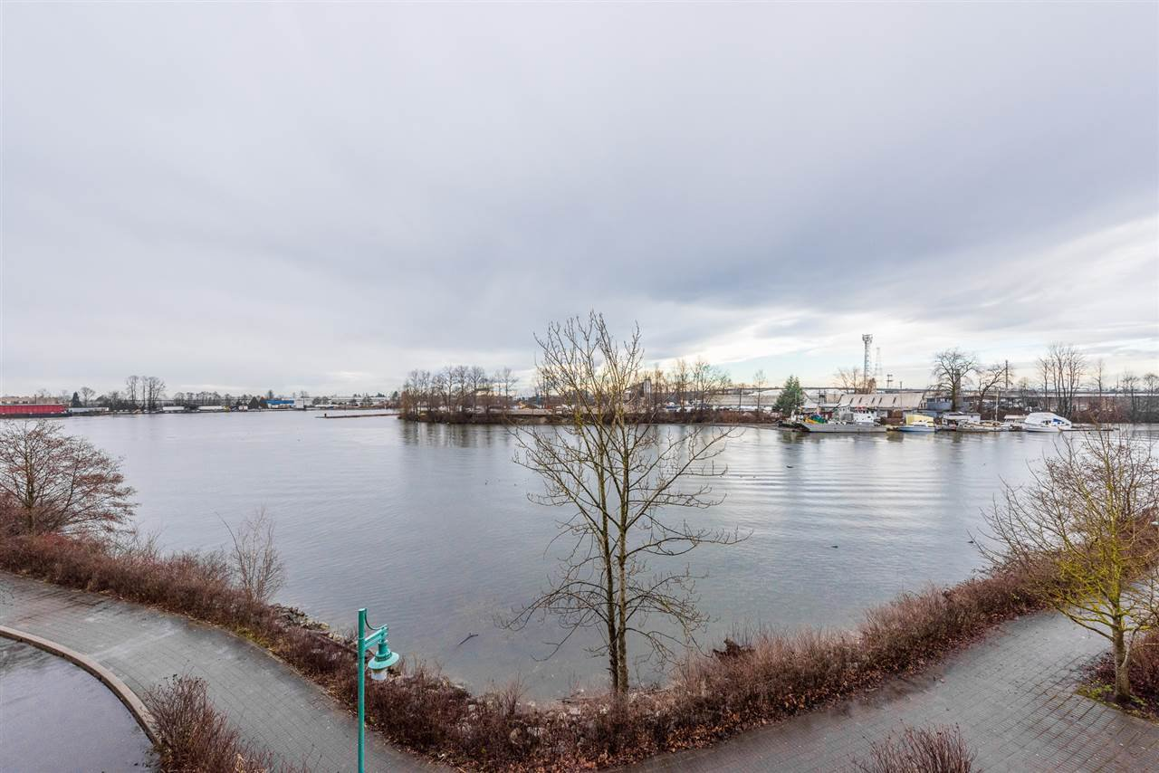 Main Photo: 305 1920 E KENT AVENUE SOUTH in : South Marine Condo for sale (Vancouver East)  : MLS®# R2139924