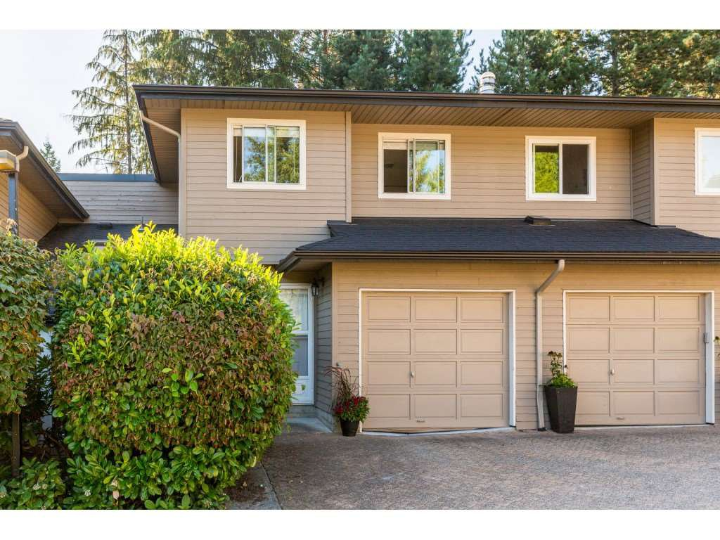 """Main Photo: 3958 INDIAN RIVER Drive in North Vancouver: Indian River Townhouse for sale in """"Highgate"""" : MLS®# R2403684"""