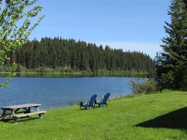Main Photo: 6059 Guide Road in Williams Lake: Land for sale : MLS®# R2360211